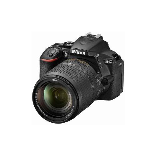Nikon デジタル一眼カメラ「D5600」18-140 VR レンズキット D5600-L18-140KIT(代引不可)【送料無料】