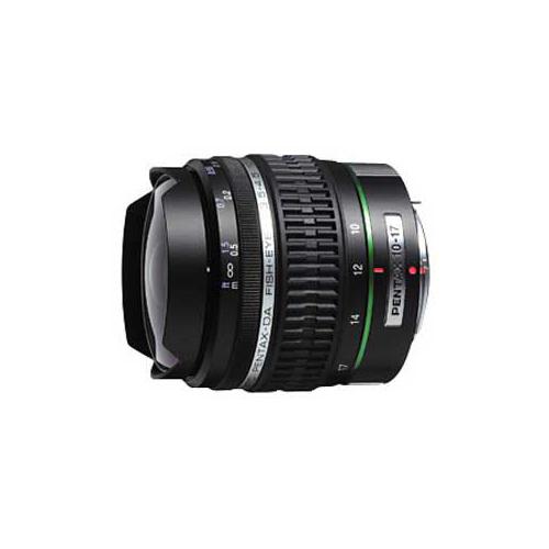 Pentax 交換レンズ DA10-17/35-45EDFE(代引不可)【送料無料】
