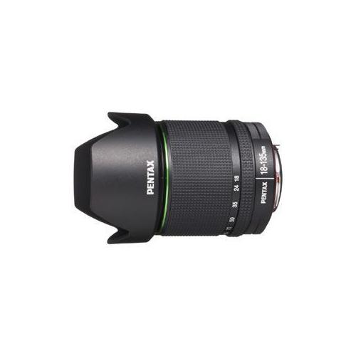 Pentax 交換レンズ smc PENTAX-DA 18-135mmF3.5-5.6ED AL[IF] DC WR (APS-C用ペンタックスKマウント) DA18135mmEDALIFDCWR(代引不可)【送料無料】