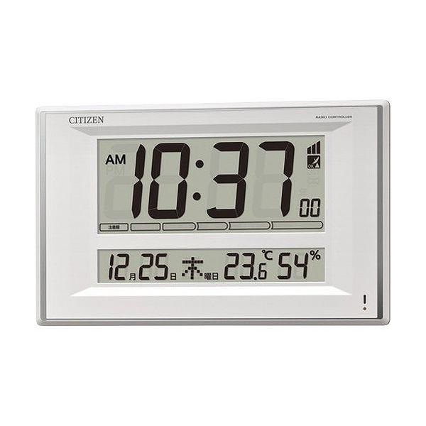 電波時計 B4164570(代引不可)