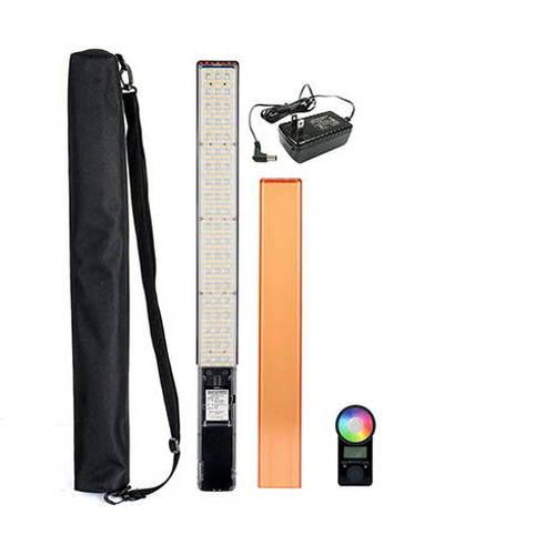 LPL LEDスティックライトプロ バイカラー VLS-8950FXP L26116 撮影照明 小型照明(代引不可)【送料無料】