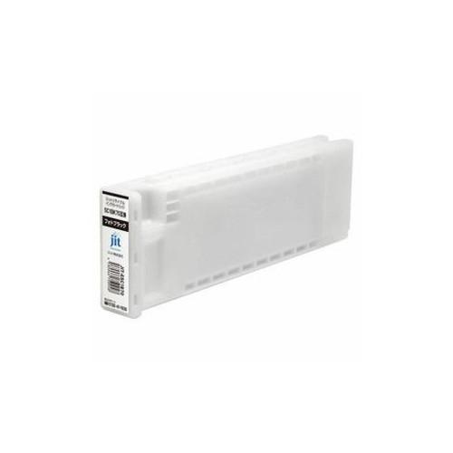 JIT エプソン SC1BK70 互換 リサイクルインクカートリッジ ブラック JIT-ESC1B70 パソコン パソコン周辺機器 インク JIT(代引不可)【送料無料】