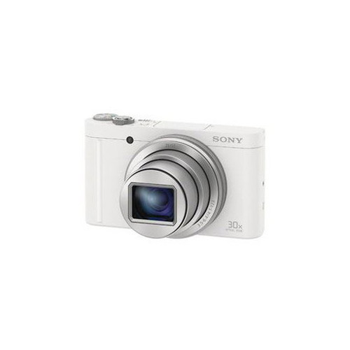 ソニー デジタルカメラ Cyber-shot サイバーショット ホワイト DSC-WX500-W カメラ カメラ本体 デジタルカメラ SONY 代引不可 送料無料 粗品 割引セール 名入れ