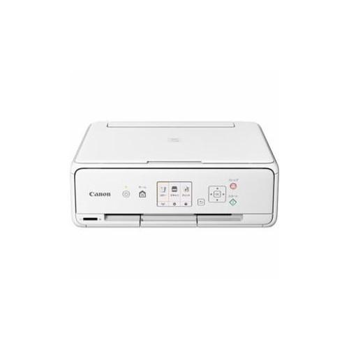 CANON インクジェットプリンター PIXUS(ピクサス) TSシリーズ 3.0型液晶 ホワイト PIXUSTS5030SWH オフィス用品 その他 CANON(代引不可)【送料無料】