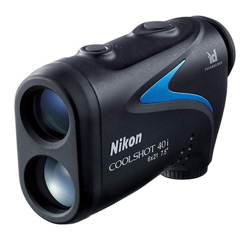 ニコン 双眼鏡 COOLSHOT40I カメラ カメラ関連製品 双眼鏡 単眼鏡 Nikon(代引不可)【送料無料】