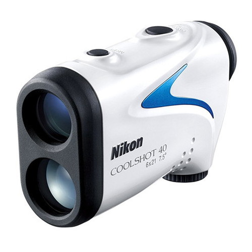 Nikon ソウガンキョウ COOLSHOT40 カメラ カメラアクセサリー その他カメラ関連製品 Nikon(代引不可)【送料無料】