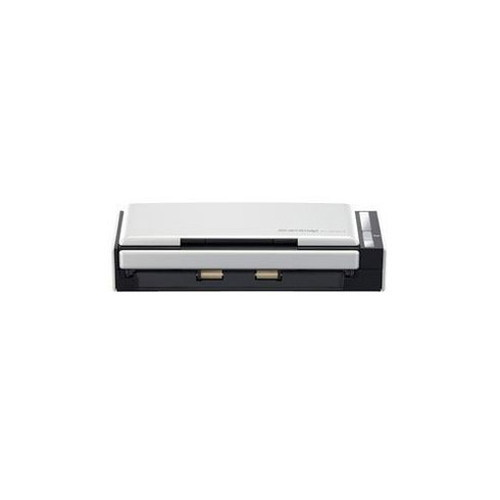 富士通 A4スキャナ ScanSnap S1300i(2年保証モデル) FIS1300BP パソコン オフィス用品 その他 富士通(代引不可)【送料無料】