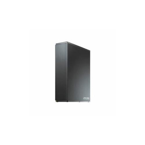 IOデータ ネットワーク接続ハードディスク (NAS) 4TB HDL-TA4 パソコン ストレージ ハードディスク HDD IOデータ(代引不可)【送料無料】