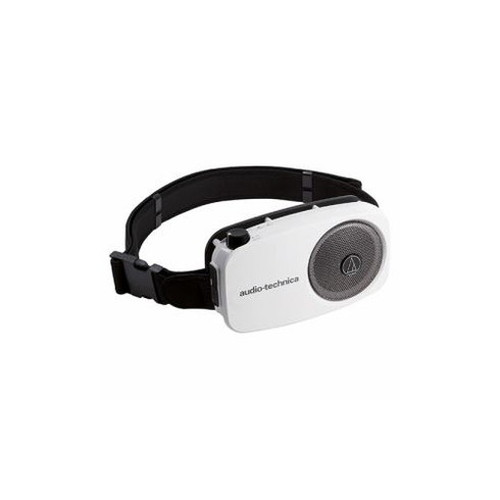 Audio-Technica オーディオテクニカ ハンズフリー拡声器 ATPSP404 家電 オーディオ関連 その他オーディオ機器 Audio-Technica(代引不可)【送料無料】