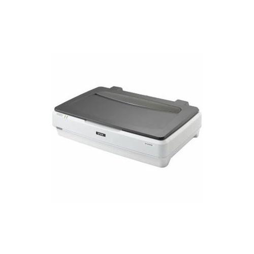 EPSON A3フラットベッドスキャナー DS-G20000 パソコン パソコン周辺機器 スキャナ EPSON(代引不可)【送料無料】