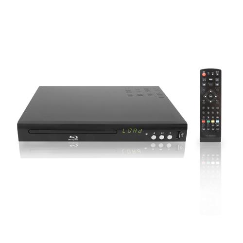 据置型ブルーレイディスクプレーヤー VS-BDD001 家電 映像関連 ブルーレイプレーヤー(代引不可)【送料無料】