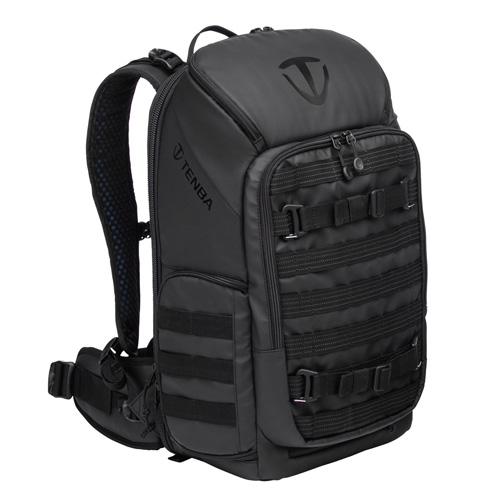 エツミ Axis Tactical 20L Backpack Black V637-701 カメラ カメラアクセサリー カメラバッグ エツミ(代引不可)【送料無料】