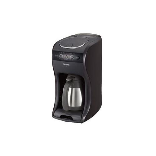 タイガー コーヒーメーカー 「カフェバリエ」 ローストブラウン ACT-B040-TS(代引不可)【送料無料】