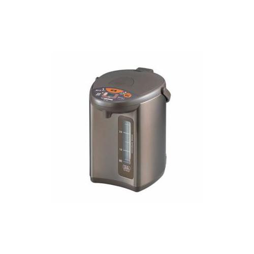 象印 マイコン沸とう電動ポット 3.0L メタリックブラウン CD-WU30-TM(代引不可)【送料無料】