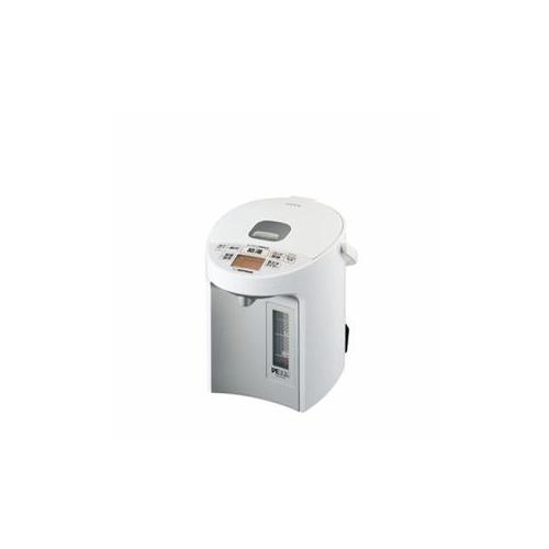 象印 マイコン沸とうVE電気まほうびん 2.2L ホワイト CV-GT22-WA(代引不可)【送料無料】