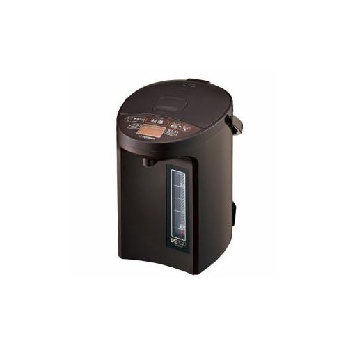 象印 マイコン沸とうVE電気まほうびん 3.0L ブラウン CV-GB30-TA(代引不可)【送料無料】
