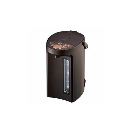 象印 マイコン沸とうVE電気まほうびん 4.0L ブラウン CV-GB40-TA(代引不可)【送料無料】
