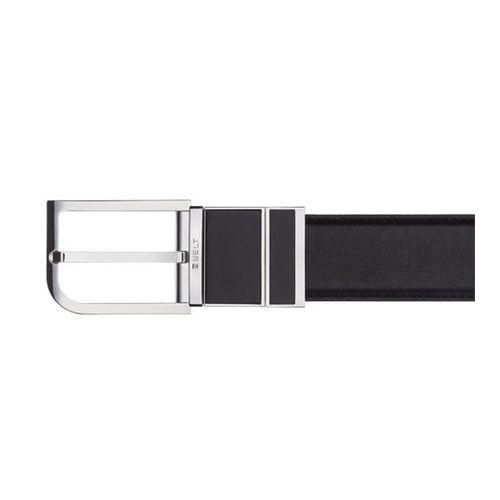 AJAX アイアス ウェラブル スマートベルト スマート スーツ ベルト 紳士 WELT GL ウェルト ブラック WELTGLB01(代引不可)