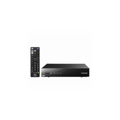 IOデータ テレビチューナー 地上 BS 110度CS デジタル 放送 対応 録画「REC-ON」 HVTR-BCTX3(代引不可)