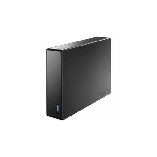 IOデータ 外付け HDD USB 3.1 Gen 1(USB 3.0)対応 1TB HDJA-SUT1R(代引不可)
