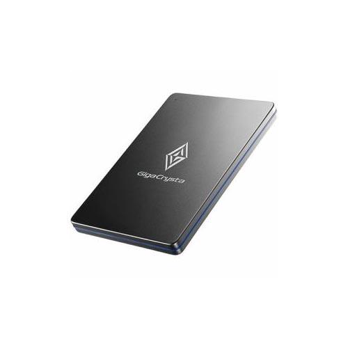 IOデータ PCゲーム向け USB 3.0対応ポータブルSSD 512GB SSPX-GC512G(代引不可)【送料無料】