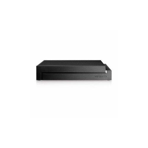 IOデータ 24時間連続録画対応 外付けハードディスク 4TB HDCZ-AUT4(代引不可)【送料無料】