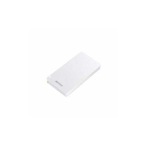 BUFFALO バッファロー SSD 480GB SSD-PGM480U3-W(代引不可)【送料無料】