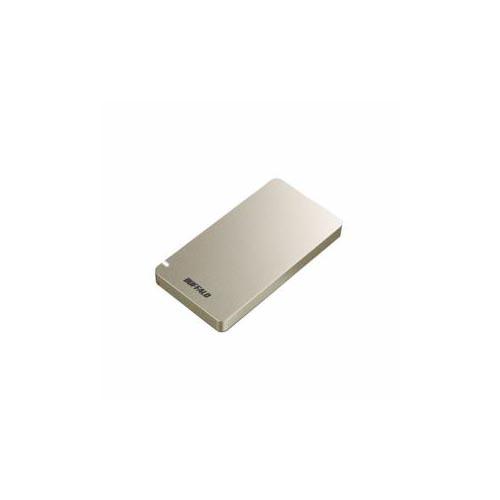 BUFFALO バッファロー SSD 960GB SSD-PGM960U3-G(代引不可)【送料無料】