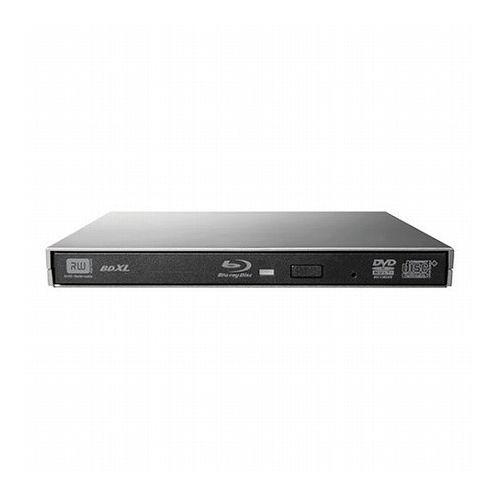 ELECOM エレコム Blu-rayディスクドライブ for Mac Type-Cモデル USB 3.2(Gen1) スリム シルバー LBD-PVC6UCMSV(代引不可)