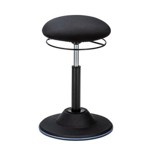 サンワサプライ マルチハイスツール SNC-HS2BK 昇降 椅子 イス 腰掛 作業(代引不可)