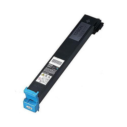 EPSON エプソン 環境推進トナー シアン LPC3T14CV コピー機 印刷 替え カートリッジ ストック トナー()【送料無料】【S1】