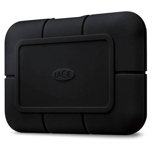 エレコム LaCie Rugged SSD Pro Thunderbolt 3 1TB STHZ1000800 データ バックアップ PC機器 周辺機器(代引不可)