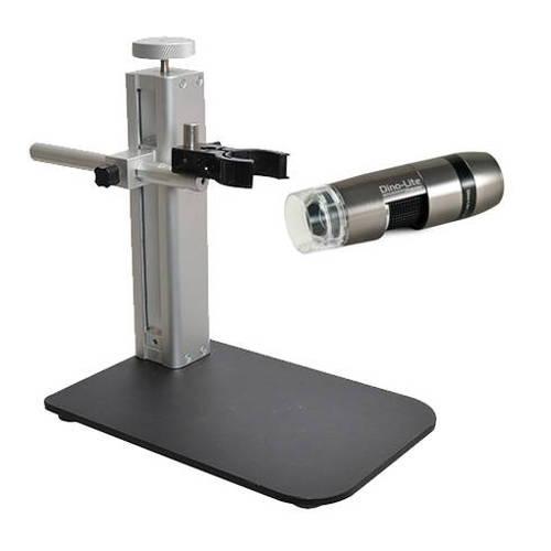 サンコー Dino-Lite(ディノライト) Premier2 Polarizer(偏光) HDMI(DVI) LWD 精密スタンドセット DINOAD5018MZTL+STAND(代引不可)