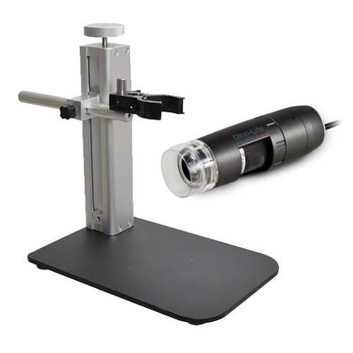 品質保証 サンコー Dino-Lite(ディノライト) Premier2 Polarizer(偏光) VGA(D-Sub) LWD サンコー 精密スタンドセット DINOAD5116ZTL+STAND() Polarizer(偏光) Premier2【送料無料】, フラミンゴ:f80fb4e0 --- sturmhofman.nl