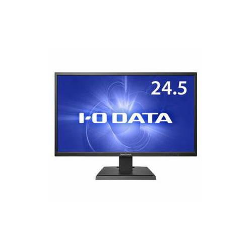IOデータ 24.5型ゲーミングモニター Giga Crysta LCD-GC252SXB(代引不可)