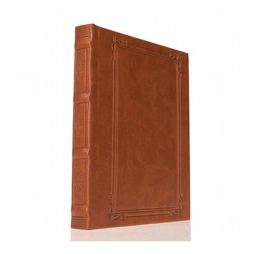 エツミ フォトアルバム 10冊セット エポカクラシック L80 ブラウン VE-5561-10(代引不可)【送料無料】