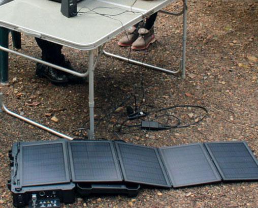 ポータブルソーラーパワーシステム バッテリー TI-SP350B ソーラーパネル充電器 太陽光発電システム ポータブルソーラーバッテリーシステム ソーラー充電器 大型充電器(代引き不可)