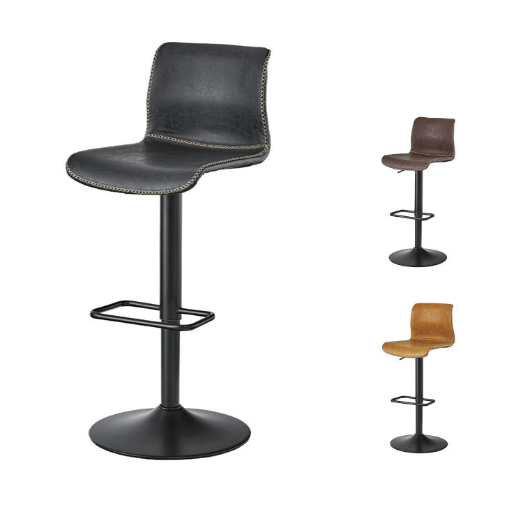 カウンターチェア ダイニングチェア カウンターチェア いす イス 椅子 チェア スツールチェア シンプル おしゃれ 北欧(代引不可)【送料無料】【S1】