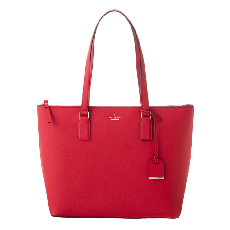 KATE SPADE ケイトスペード【PXRU6921 624】PRICKLY PEAR トートバッグ(代引不可)【送料無料】