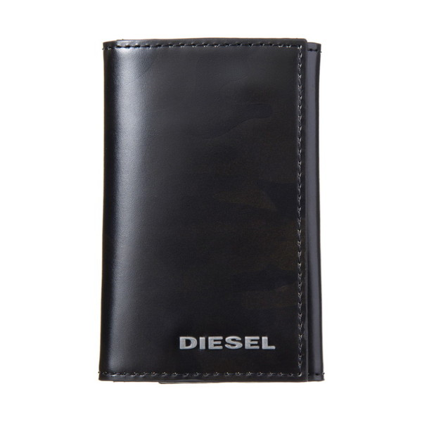 DIESEL ディーゼル X04987 P1481 H5760 OLIVE NIGHT/MILITARY CAMOU キーケース(代引不可)【送料無料】