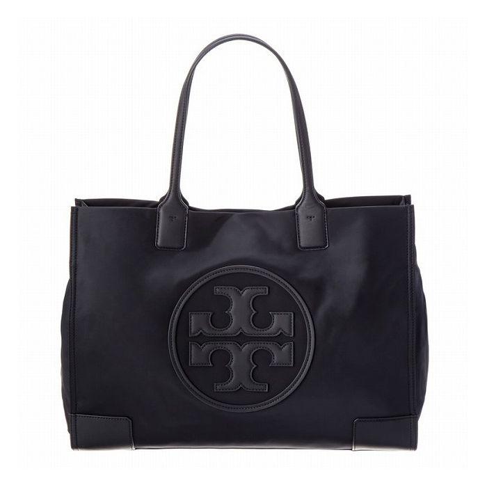 TORY BURCH トリーバーチ BAGS 100%NYLON 45207 001【送料無料】