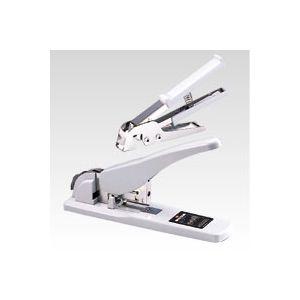 マックス ホッチキス HD-12N/17 1 台 HD90035 文房具 オフィス 用品
