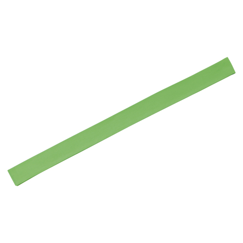三和商会 色ハチマキ 110cm 黄緑 1 本 S-410 文房具 オフィス 用品