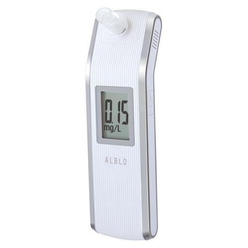 タニタ アルコールセンサープロフェッショナルHC-211 ホワイト 1 個 HC-211WH 文房具 オフィス 用品