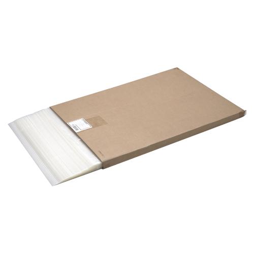 GBC パウチフイルム A2判 1 箱 LP100A2 文房具 オフィス 用品