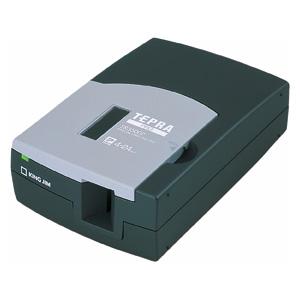 キングジム ラベルプリンター テプラPRO SR3500P 1 台 SR3500P 文房具 オフィス 用品