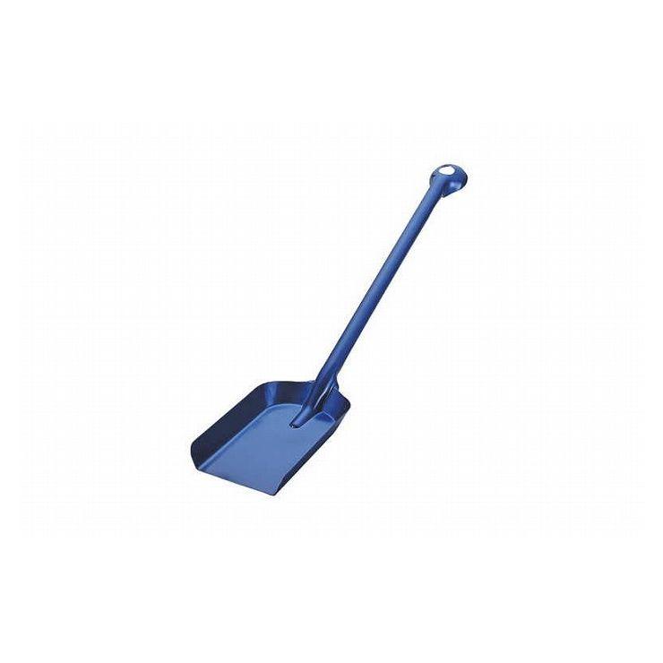 カンダ 鉄 100%品質保証 共柄炭十能 055075 超安い 45cm