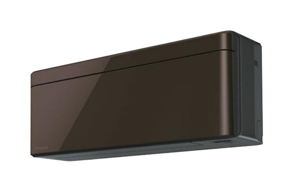 ダイキン ルームエアコン SXシリーズ おもに6畳 S22VTSXS-T グレイッシュブラウンメタリック (設置工事不可)(代引不可)【送料無料】