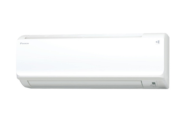 ダイキン ルームエアコン FXシリーズ おもに23畳 S71VTFXV-W ホワイト 室外電源タイプ (設置工事不可)(代引不可)【送料無料】