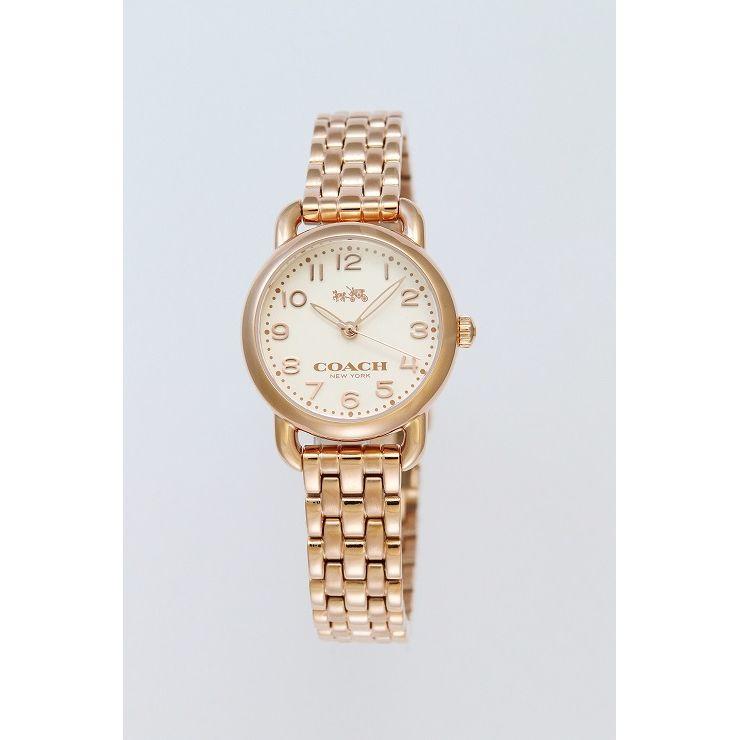COACH 腕時計 レディース 14502278 デランシー【送料無料】